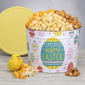 Easy and Beautiful Easter Gifts With GourmetGiftBaskets.com