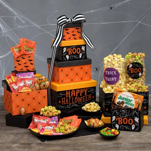 New Gourmet Gifts Just Unveiled For Halloween