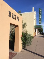 Marfa, Texas: A Must-Do Itinerary For A Weekend Escape