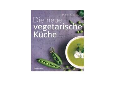 Die neue vegetarische Küche