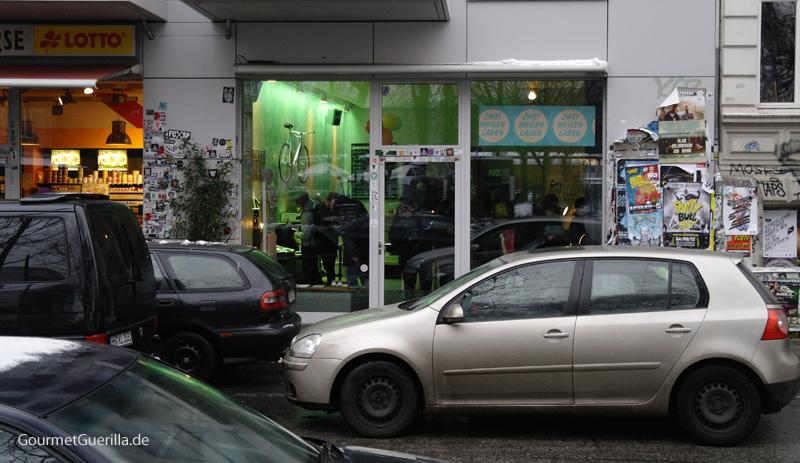 Zweimeilenladen Hamburg