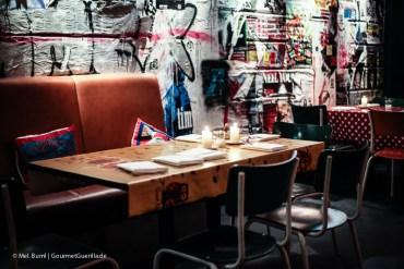 Restaurantbesuch bei Tim Mälzers Off Club |GourmetGuerilla.de