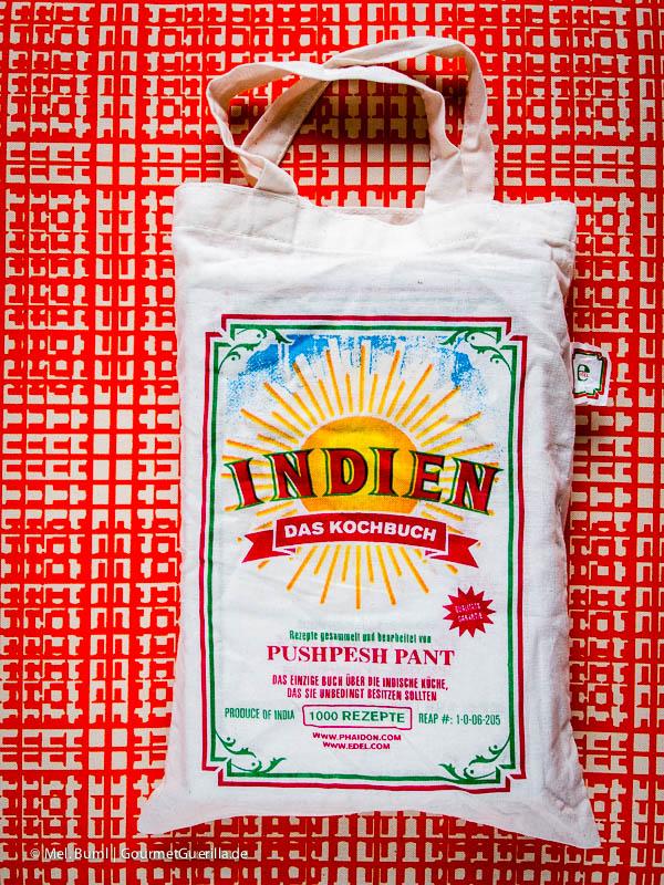 GourmetGuerilla Kulinarische Bücher zu Weihnachten Indien  GourmetGuerilla.de
