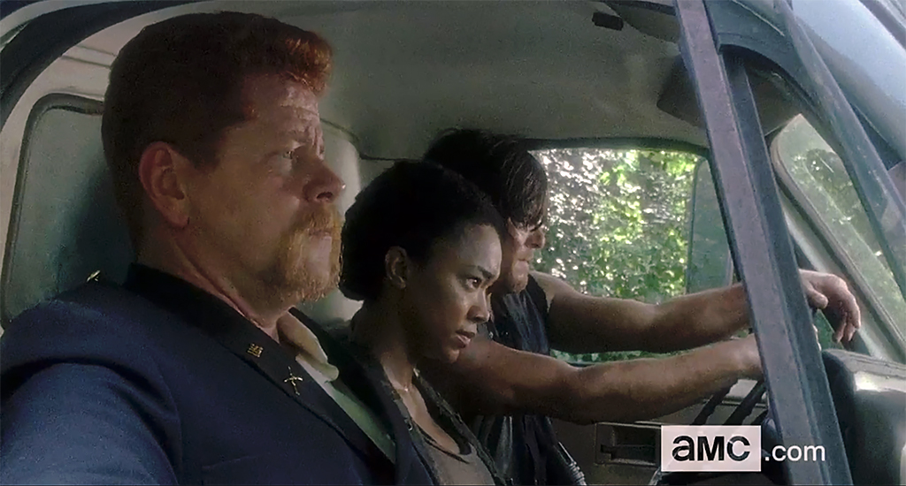 VIDEO: Prologue to next chapter of AMC's 'The Walking Dead,' returning Feb. 2016
