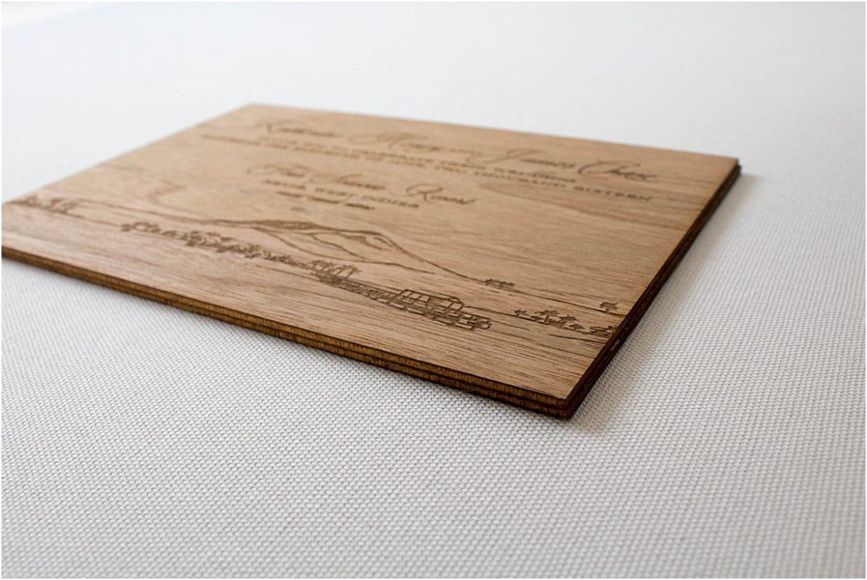 wood wedding invitations_0003