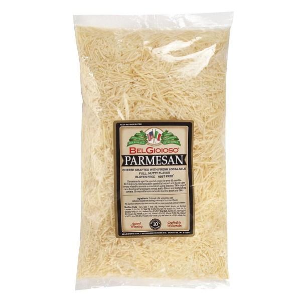 Shredded Parmesan Club Pack