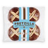 Pretzilla Packaged
