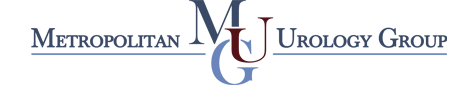 Metropolitan Urology Group logo