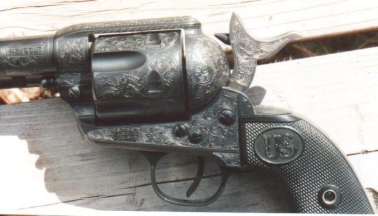 US Firearms Rodeo