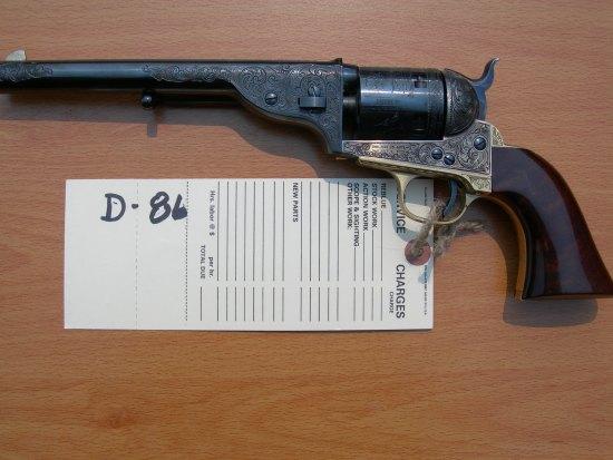 Cimarron - Colt 1871-1872 Open Top