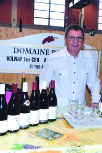 Salon-Saveur-Gourmandises-Cerny- Essonne-Bourgogne Hervieux
