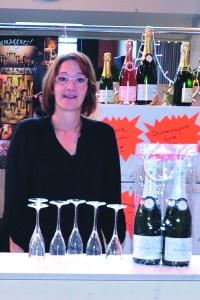 Salon-Saveur-Gourmandises-Cerny- Essonne-Champagne Labbé