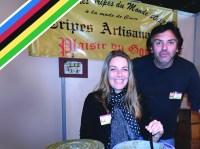 Salon-Saveur-Gourmandises-Cerny- Essonne- tripes pascal Becquet