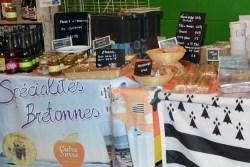 Salon-Saveur-Gourmandises-Cerny- Essonne- specialités-bretonnes