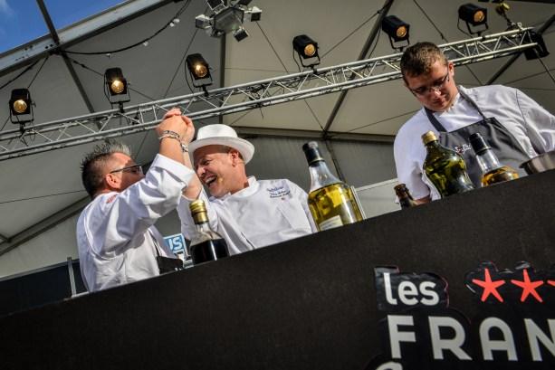 Francos Gourmandes - Olivier MARIE-195