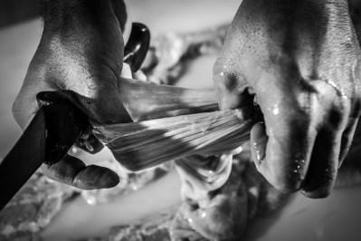Andouille de Guemene © Olivier MARIE Gouts d'Ouest-4