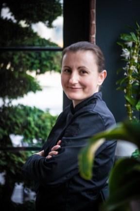 Blandine Lucas à Essentiel