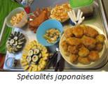 repas japon
