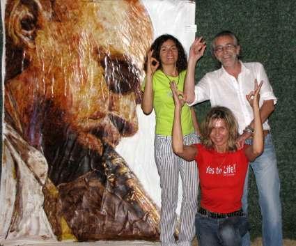 Festival de Jazz de Ciliez à Nice 2009