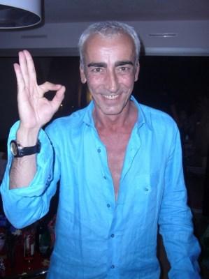 Serge Coriat