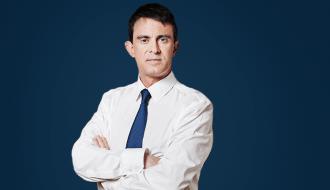 """""""Tous français !"""", tribune de Manuel Valls dans l'Obs"""