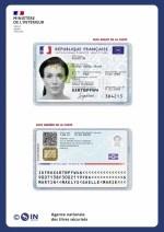 Tout ce qu'il faut savoir sur la nouvelle carte nationale d'identité...