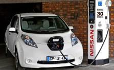 Les meilleures voitures électriques pour 2016