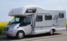 Occasion : acheter un camping-car neuf, bonne ou mauvaise idée ?