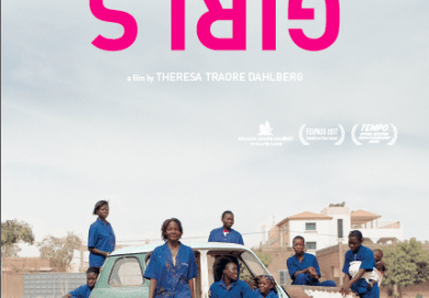 """""""Ouaga Girls"""", a documentary on gender equality, directed by Theresa Traore Dahlberg"""