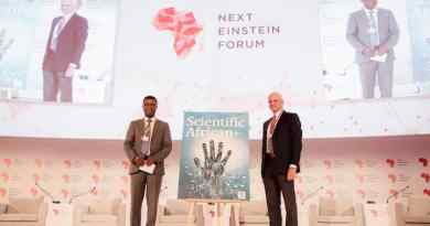 Next Einstein Forum Launches Scientific African to help Boost Research From Africa