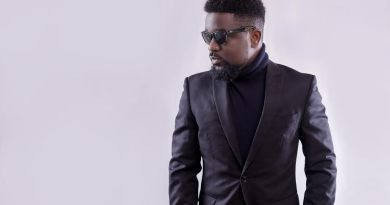 Sarkodie: On The Road To SarkCess and a Grammy Award