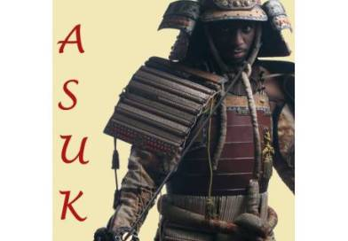 Books: Yasuke the first Samurai of African origin, a story told by Serge Bilé