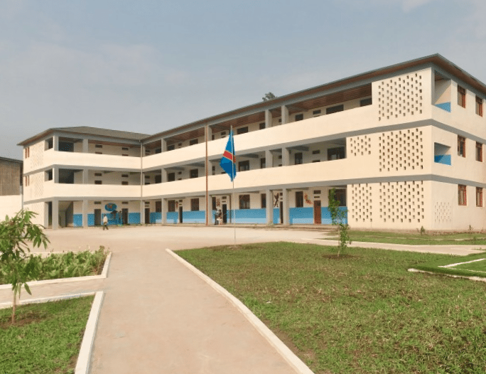 Kivu International School (KIS)