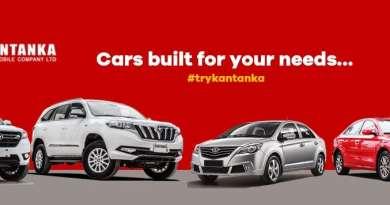 Kantanka Cars: Ghana Made Cars On The Rise