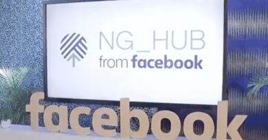 NG_Hub in Lagos: Facebook's first hub space in Africa
