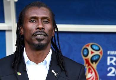 Senegal: Aliou Cissé brings first African win at the 2018 FIFA World Cup