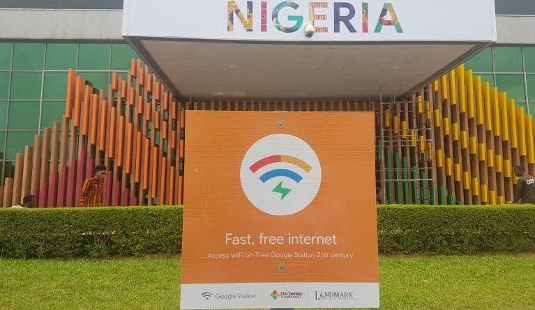 Nigéria: Google offre des espaces de Wi-Fi publics gratuits à travers le pays