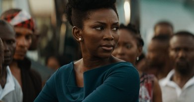 """Lionheart"" a film by Genevieve Nnaji: Nigeria's first 'Netflix Original'"