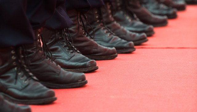 guards boots shutterstock_102001375featured