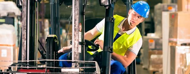 EPA Region 10 Warehouse Equipment Services