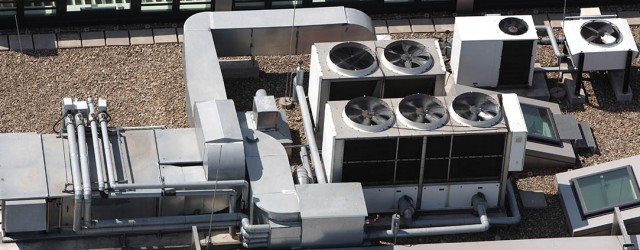 Removal and Installation of HVAC Units for the Nashville District US Army Corps of Engineers