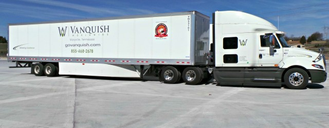 General Commercial Freight Services