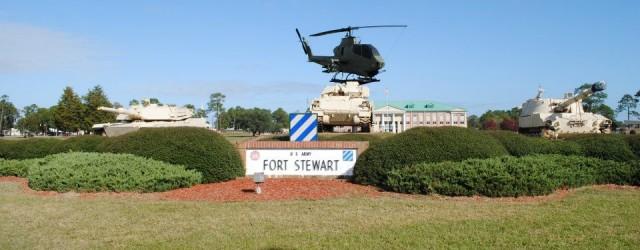 Logistics Readiness Center, Fort Stewart, GA