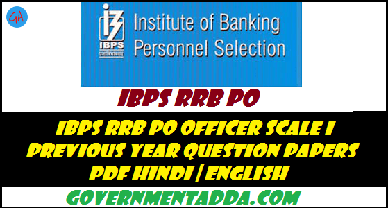 It study ibps pdf officer material