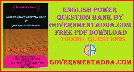 Power Questions Pdf