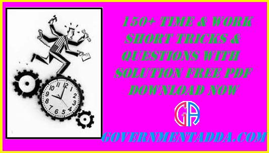 Quantitative Aptitude Solved Questions And Answers Pdf