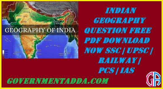 Khullar Geography Pdf