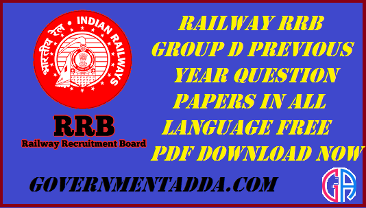 Rrb Non Technical Model Papers In Telugu Pdf