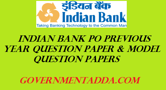 Previous question sbi pdf po papers year bank