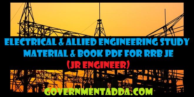 Basic Electronics Engineering Book Pdf - Circuit Diagram Images